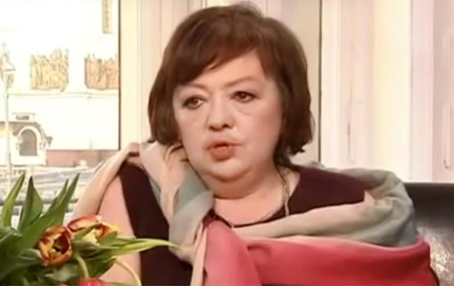 Стала известна причина смерти дочери Людмилы Гурченко