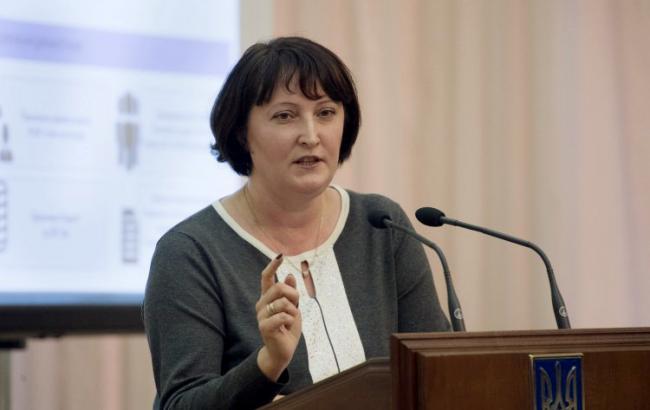 Суд конфисковал полмиллиона незаконных взносов насчета «Укропа»