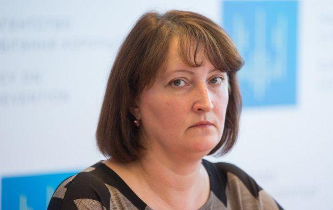 Подача депутатами е-деклараций активизировалась— руководитель НАЗК