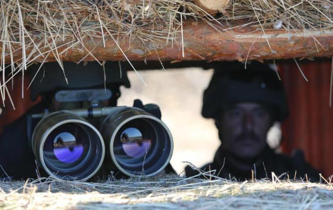 Фото: українські прикордонники (прес-служба ДПСУ)
