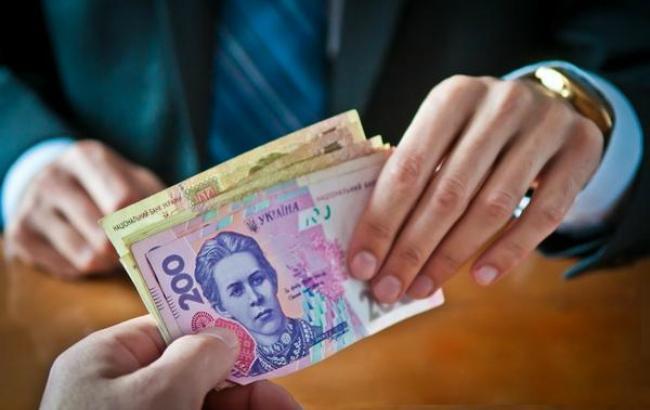 За останні 2 роки рівень корупції в Україні зріс на 18%, - дослідження