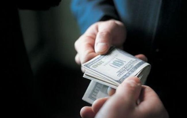 Коррупция - опасный бизнес, или осторожно: ответственность увеличивается
