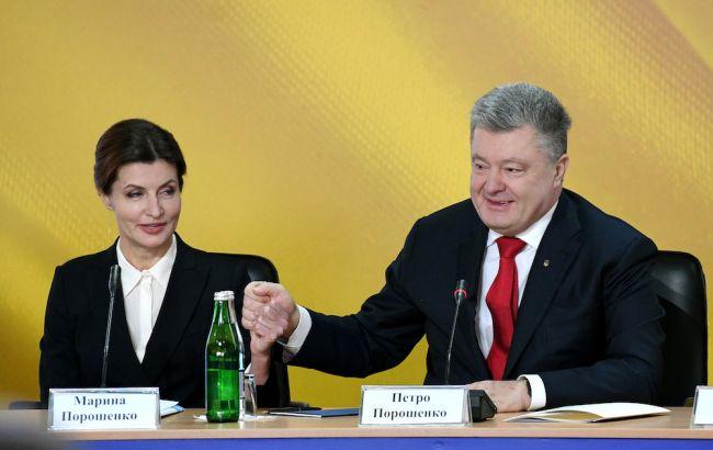 Марина Порошенко назвала ДнепрОГА лидером по внедрению инклюзивного образования