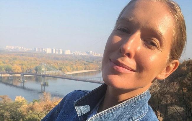 """""""Івасик на мене більше схожий"""": Осадча показала архівне дитяче фото та вибачилася перед Горбуновим"""
