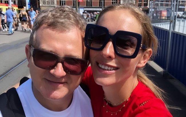 Катаются по каналам и пьют шампанское: Осадчая и Горбунов восхитили романтикой в Амстердаме
