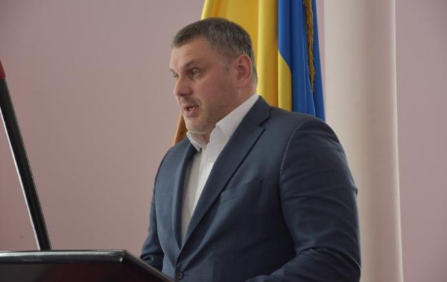 Фото: Владислав Косинский (пресс-служба Сумского облсовета)