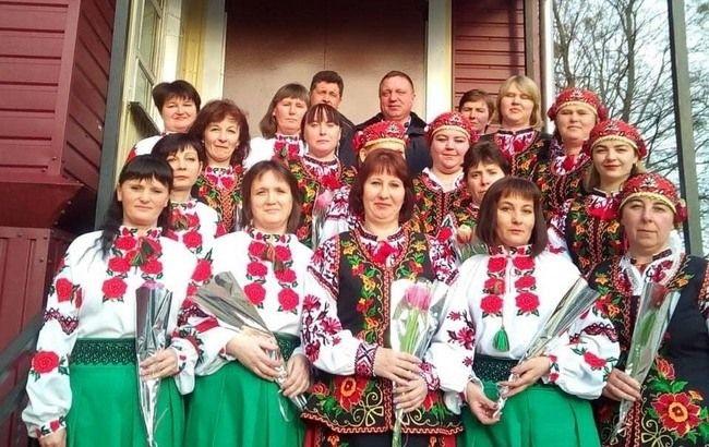 """""""Укрлендфармінг"""" Бахматюка інвестує в розвиток культури на селі понад 400 тис. гривень"""