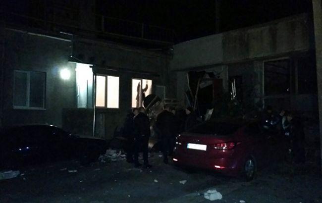 В Волновахском районе в котельной произошел взрыв, пострадал человек