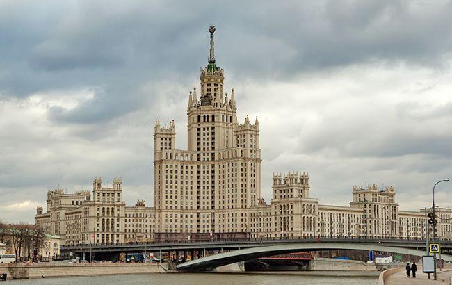 Фото: Міністерство закордонних справ Російської Федерації (wikipedia.org)