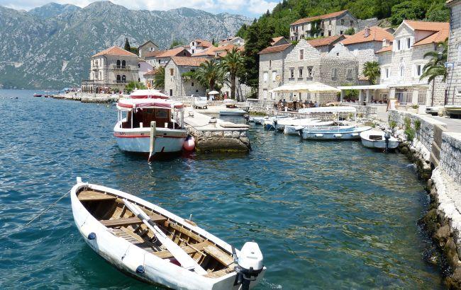 Если планируете отпуск: туристам сообщили важные детали о поездках в Черногорию