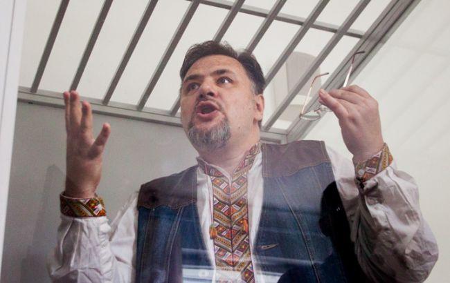 Фото: Руслана Коцабу виправдали в суді (Galka.info)