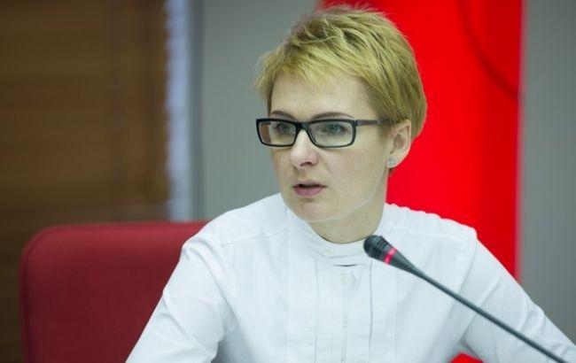 Фото: Тетяна Козаченко розповіла про саботаж люстрації суддями