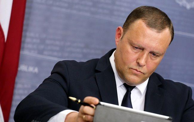 Латвія збирається побудувати стіну на кордоні з РФ