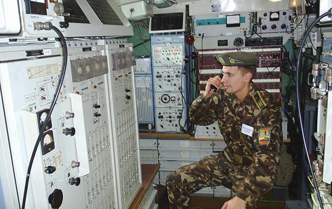 Россия установила свое оборудование связи в оккупированном Крыму