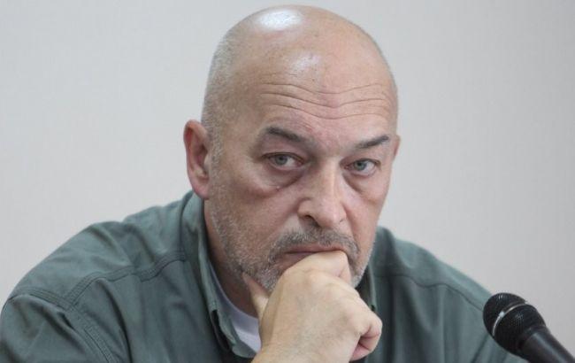 Оттранспортной блокады Донбасса пострадали как минимум две заграничные  компании,— Тука