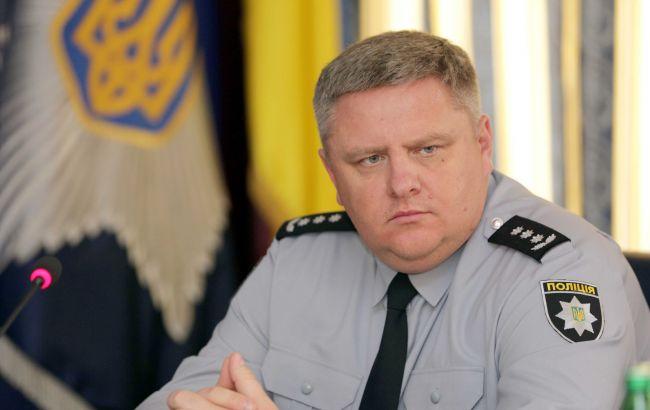 Вукраинскую столицу из-за «Евровидения» стянут практически 10 тысяч правоохранителей