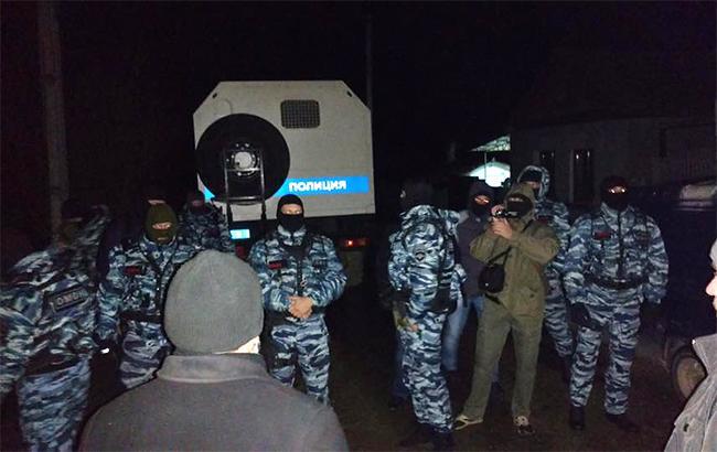 Фото: Оккупация Крыма (facebook.com)