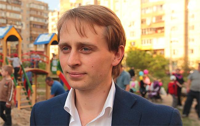 НАБУ завершило расследование дела Крымчака о схеме присвоения земли в Киеве