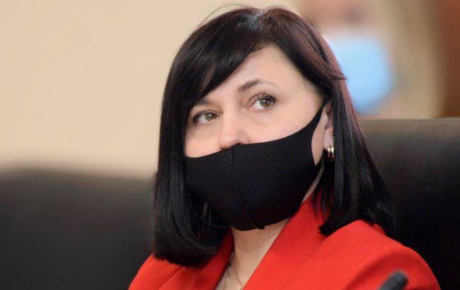Кабмін погодив призначення нової глави Кіровоградської ОДА
