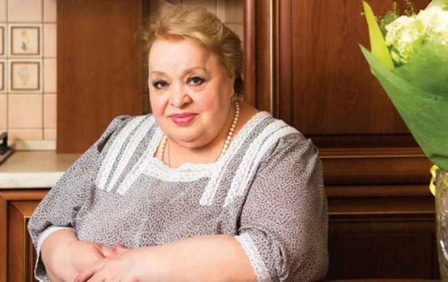 Актриса Наталья Крачковская попала в реанимацию