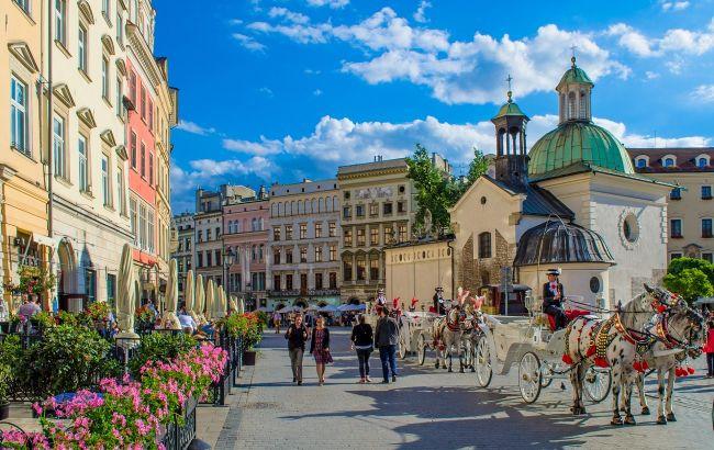 Плани на новий сезон: чи відкриється Європа для українців влітку
