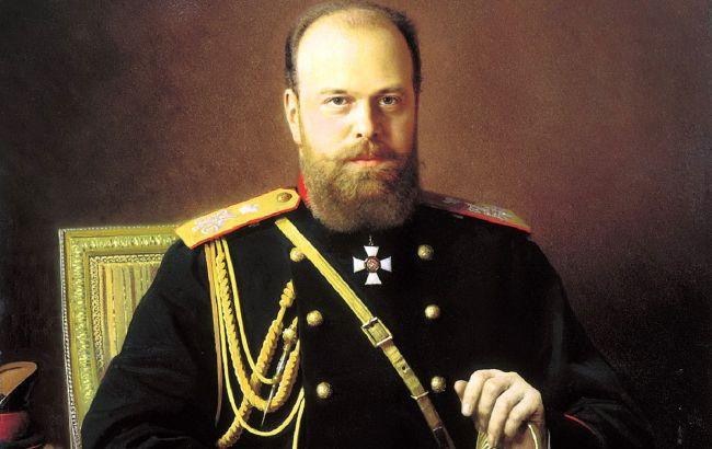 Появилась запись, как российский царь Александр III поет о немецкой колонизации Африки