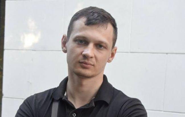 Фото: Краснов передавав зброю агенту ГРУ РФ