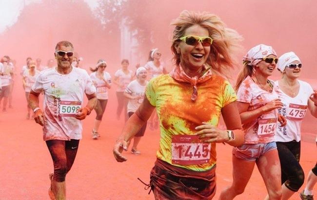 Чому марафон стає улюбленим спортом українців