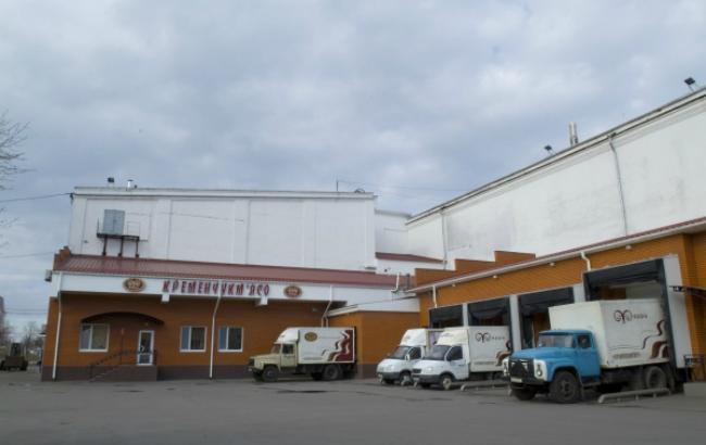 """""""Кременчугмясо"""" в январе-июле 2015 г. уменьшило производство колбасных изделий на 21,8%"""