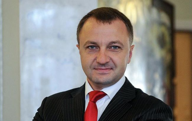 Суддю покарали за відмову спілкуватися українською у матчі чемпіонату України