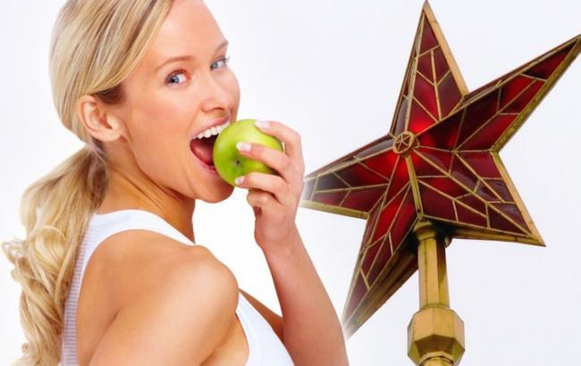 Фото: Кремлевская диета позволяет скинуть около 5 кг за неделю