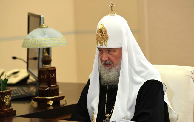 Патріарх Кирило розповів, коли люди зможуть телепортуватися