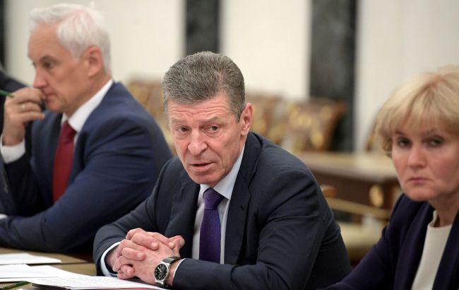 """Козак заявив про прямий діалог України з """"ЛДНР"""": це нібито 99% дискусій у ТКГ"""