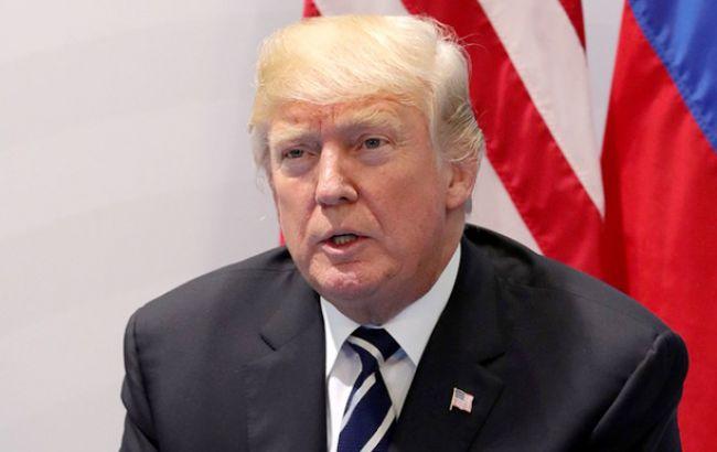 У понеділок Трамп розповість деталі нової стратегії США в Афганістані
