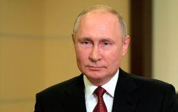 """Путин придумал новый аргумент против транзита через Украину: """"не экологично"""""""