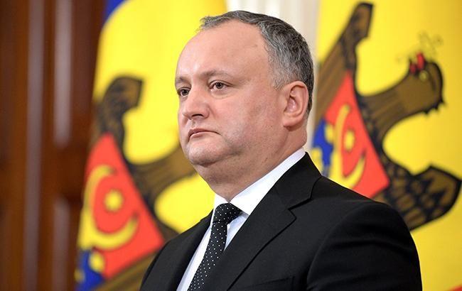 Приднестровье может войти в состав Украины или Молдовы, - Додон