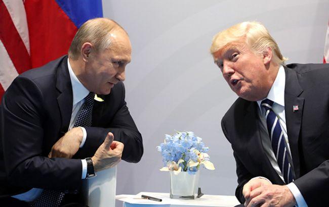 Россия передала США план нормализации отношений между странами, - Buzzfeed