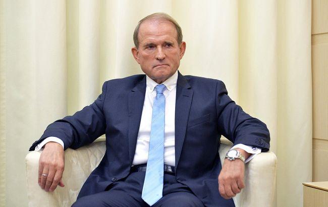 У Путіна відреагували на домашній арешт Медвечука: спроба звести рахунки