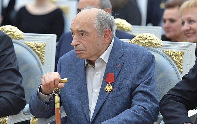 Одіозний російський співак розповів про важку хворобу забороненого в Україні актора