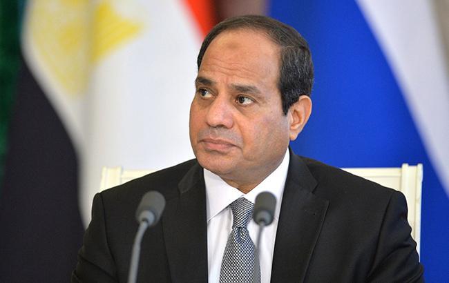 Єгипет на місяць відкриє кордон з сектором Газа