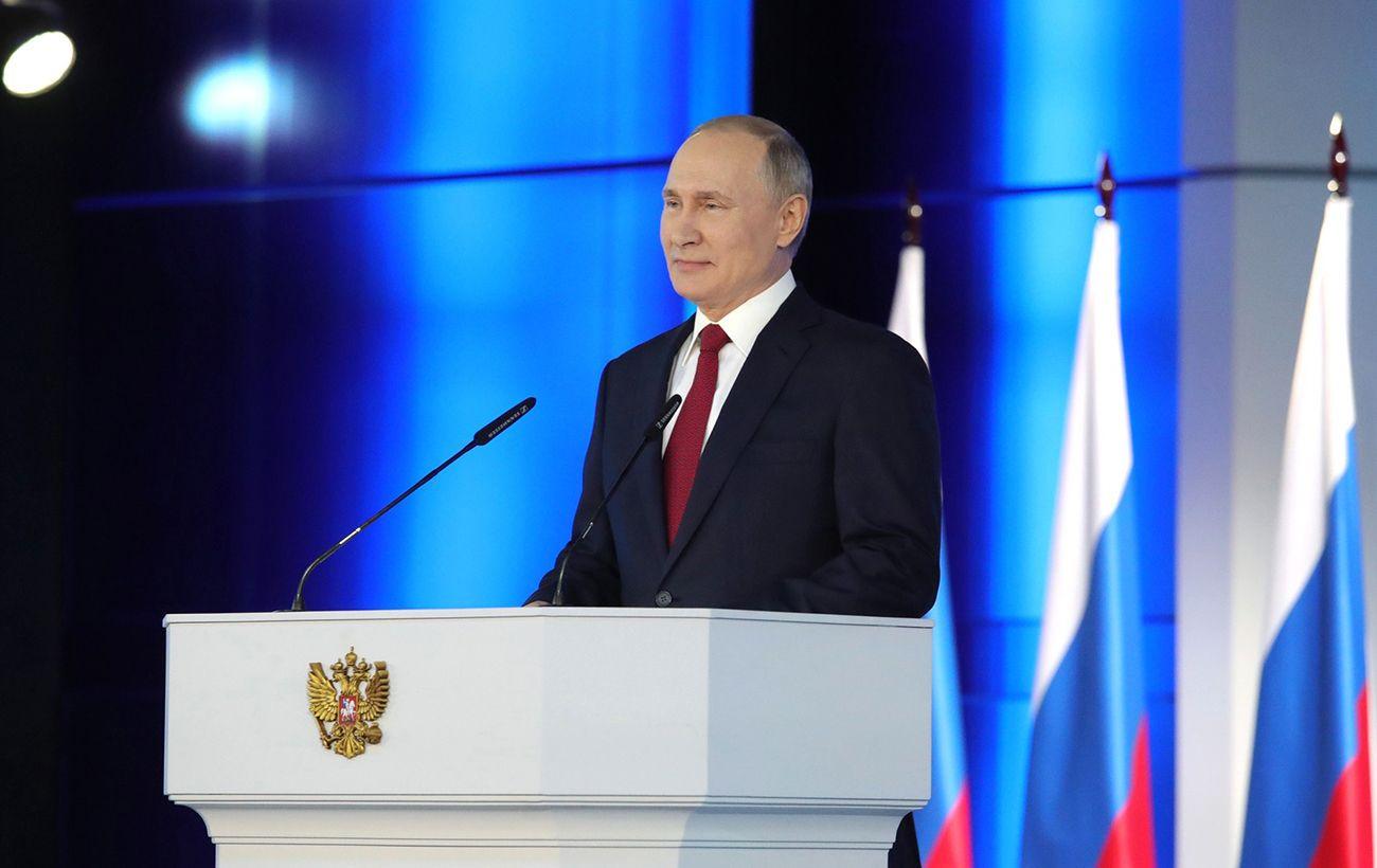 У России есть свои интересы, которые мы будем отстаивать, - Путин