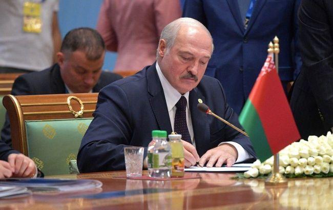 Кто здесь власть. Что с легитимностью Лукашенко в глазах Украины и мира