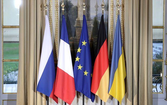 """Франція про інші формати переговорів щодо Донбасу: """"Нормандія"""" найімовірніше приведе до прогресу"""