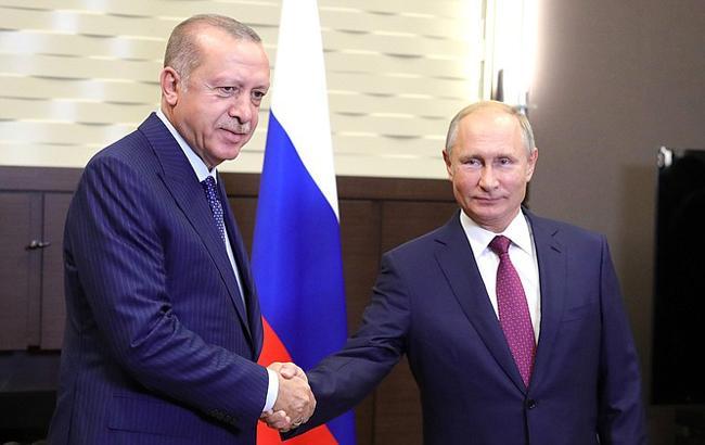 Туреччина і Росія погодили демілітаризовану зону в Ідлібі