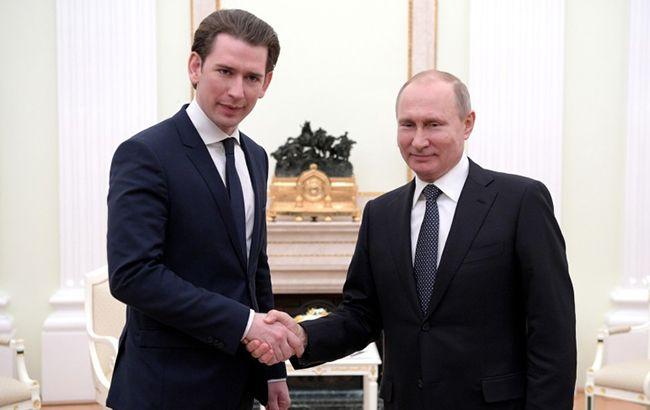 Миротворці наДонбасі: Путін озвучив свої умови