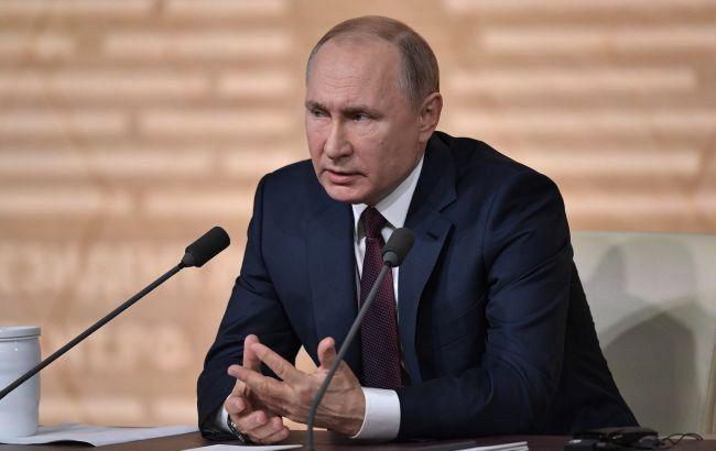 Путин о покушении на Навального: У нас нет такой привычки убивать кого-либо