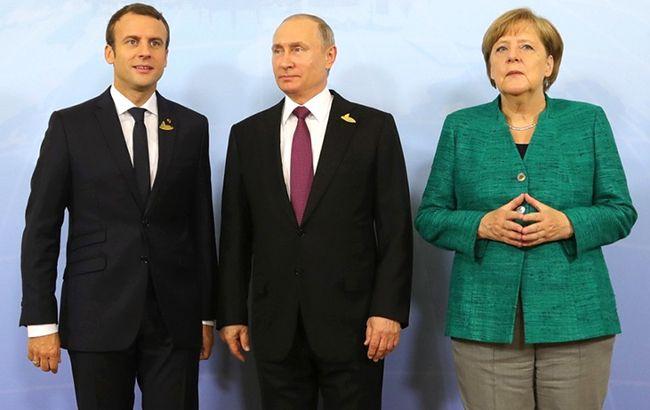 Нормандское затишье: есть ли перспективы у переговоров по Донбассу