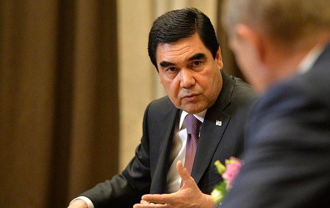 В Туркменистане запретили использовать слово коронавирус