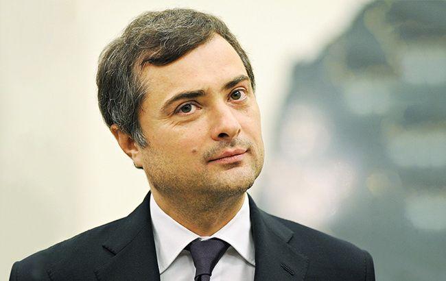 У Суркова допускають обмін полоненими між Україною і РФ незабаром