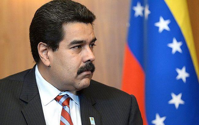 США мають намір ввести санкції проти оточення президента Венесуели, - Bloomberg